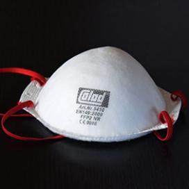 Plintenfabriek | Fijnstofmasker - eenvoudig online bestellen