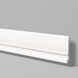 Plintenfabriek | NMC Wallstyl FD21 HDPS-plint - eenvoudig online bestellen