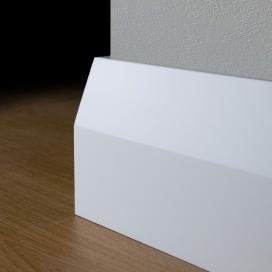 Plintenfabriek | Steile plint merantihout - eenvoudig online bestellen