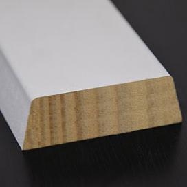 Plintenfabriek | Trapezeplintneut hardhout - eenvoudig online bestellen