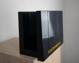 Plintenfabriek |Verstekbak - eenvoudig online bestellen
