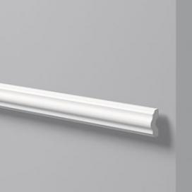 Plintenfabriek | NMC Wallstyl WL3 HDPS-sierlijst - eenvoudig online bestellen