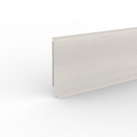 Plintenfabriek | PVC-plint wit - eenvoudig online bestellen