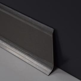 Plintenfabriek | RVS plint - eenvoudig online bestellen