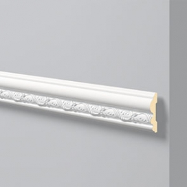 Plintenfabriek | NMC Arstyl Z30 PU-plafondlijst - eenvoudig online bestellen