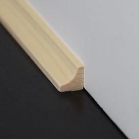 Plintenfabriek | Hollat grenenhout - eenvoudig online bestellen