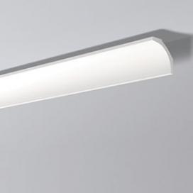 Plintenfabriek | NMC Nomastyl Plus B1 PS-plafondlijst - eenvoudig online bestellen