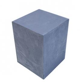 Plintenfabriek | Sokkel graniet MDF vochtwerend - eenvoudig online bestellen