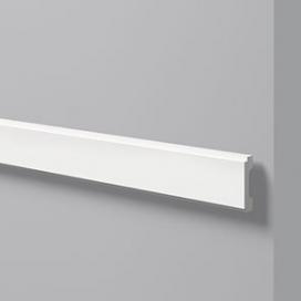 Plintenfabriek | NMC Wallstyl WD1 HDPS-sierlijst - eenvoudig online bestellen
