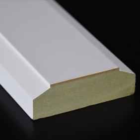 Plintenfabriek | Luxe plintneut MDF vochtwerend - eenvoudig online bestellen