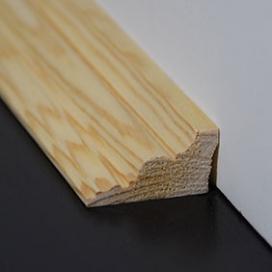 Plintenfabriek | Klassieke sierlijst grenenhout - eenvoudig online bestellen