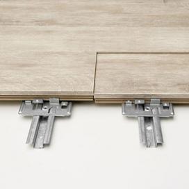 Plintenfabriek | Montageclips voor wandpaneel - eenvoudig online bestellen