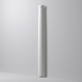 Plintenfabriek | NMC Domostyl DHSS1 - Gladde pilaster - eenvoudig online bestellen