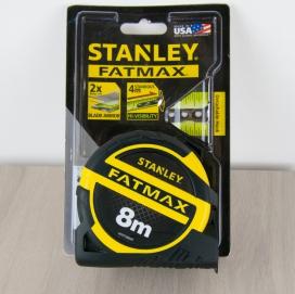 6801 - Rolmaat Stanley Fatmax in diverse lengtes