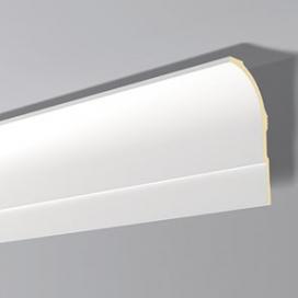 Plintenfabriek | NMC Arstyl AD22 PU-plafondlijst - eenvoudig online bestellen