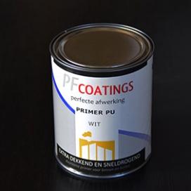 Plintenfabriek | PF Coatings grondverf terpentinebasis - eenvoudig online bestellen
