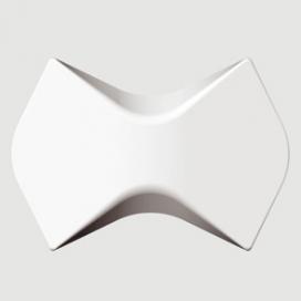 Plintenfabriek | NMC Arstyl Wing - Wandtegel - eenvoudig online bestellen