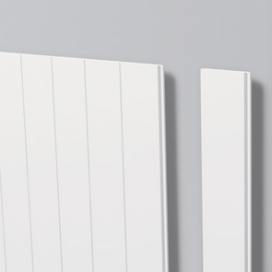 Plintenfabriek | NMC Wallstyl WG1 - Lambrisering van HDPS - eenvoudig online bestellen