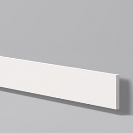 Plintenfabriek | NMC Wallstyl FL9 HDPS-plint - eenvoudig online bestellen