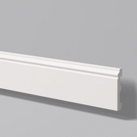 Plintenfabriek | NMC Wallstyl FL1 HDPS-plint - eenvoudig online bestellen