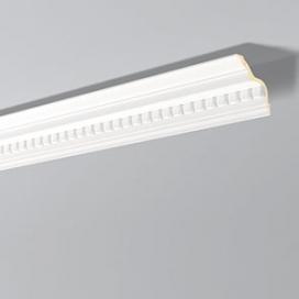 Plintenfabriek | NMC Arstyl Z2 PU-plafondlijst - eenvoudig online bestellen