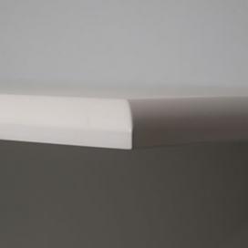 Plintenfabriek | Dione vensterbank meranti - eenvoudig online bestellen
