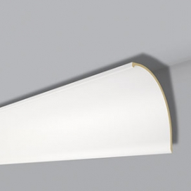 Plintenfabriek | NMC Arstyl MC1 PU-plafondlijst - eenvoudig online bestellen