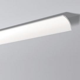 Plintenfabriek | NMC Nomastyl Plus B8 PS-plafondlijst - eenvoudig online bestellen