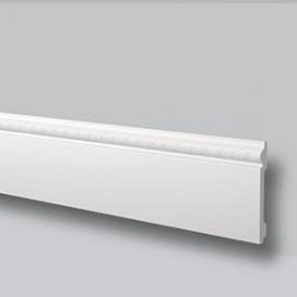 Plintenfabriek | NMC Wallstyl FO1 HDPS-plint - eenvoudig online bestellen