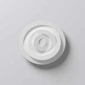 Plintenfabriek | ArstylCS3 - Rozet van PU - eenvoudig online bestellen