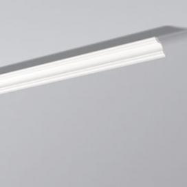 Plintenfabriek | NMC Nomastyl Plus A3 PS-plafondlijst - eenvoudig online bestellen