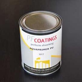 Plintenfabriek | PF Coatings grondverf waterbasis - eenvoudig online bestellen