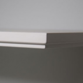 Plintenfabriek | Zelus vensterbank meranti - eenvoudig online bestellen