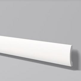 Plintenfabriek | NMC Wallstyl FD3 HDPS-plint - eenvoudig online bestellen